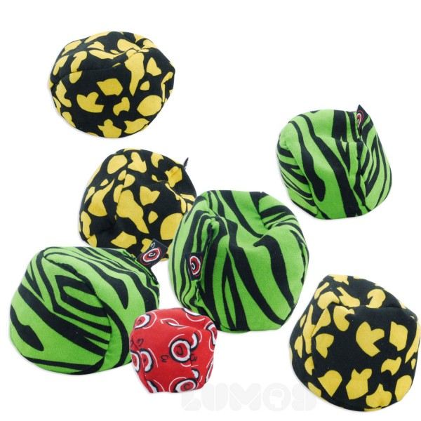 Crossboule c³ Set JUNGLE